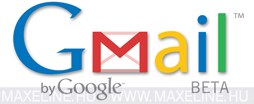 Google GMAIL logo beta