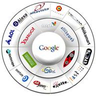 internetes kereső oldalak